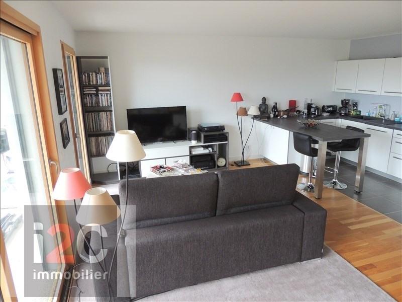 Vente appartement Divonne les bains 485000€ - Photo 1