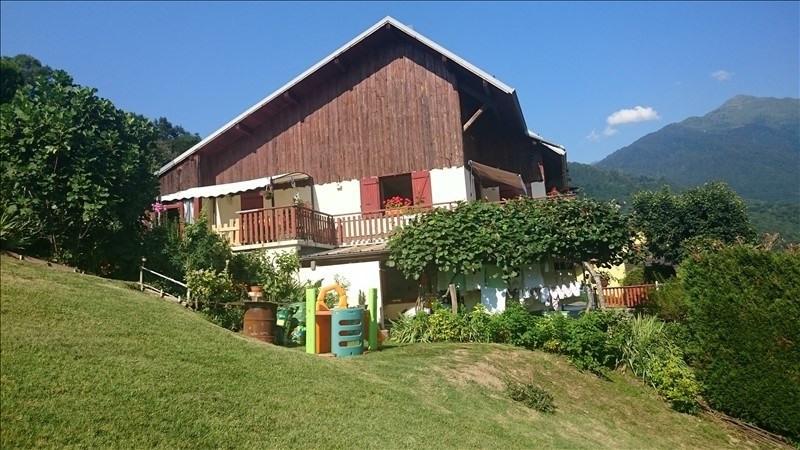Vente maison / villa Aiton 380000€ - Photo 3