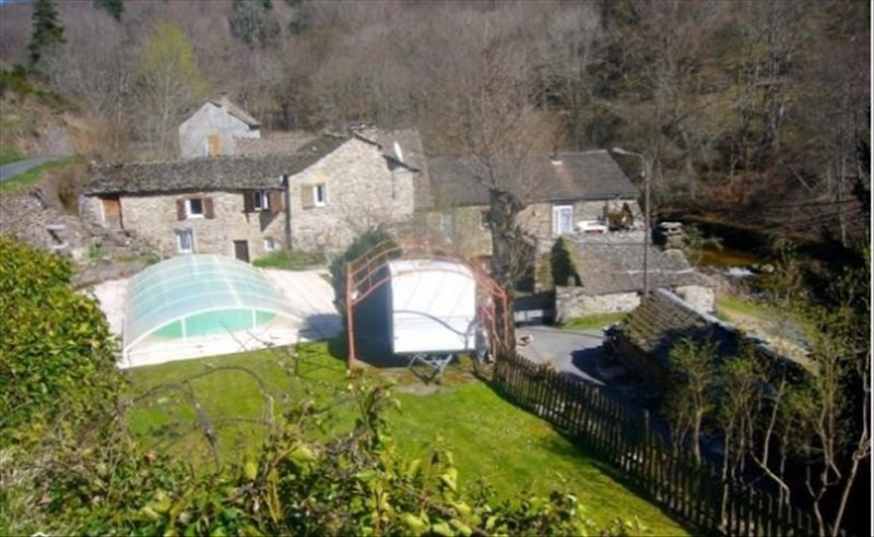 Sale house / villa Servieres 399000€ - Picture 3
