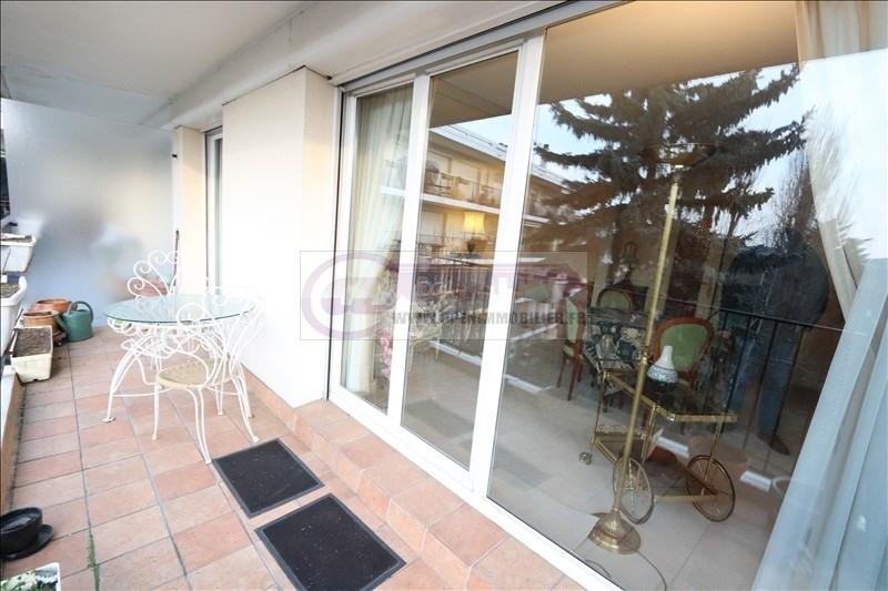 Sale apartment St gratien 299000€ - Picture 3