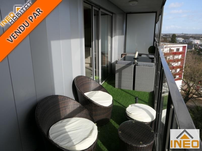 Vente appartement Rennes 147 000€ - Photo 1