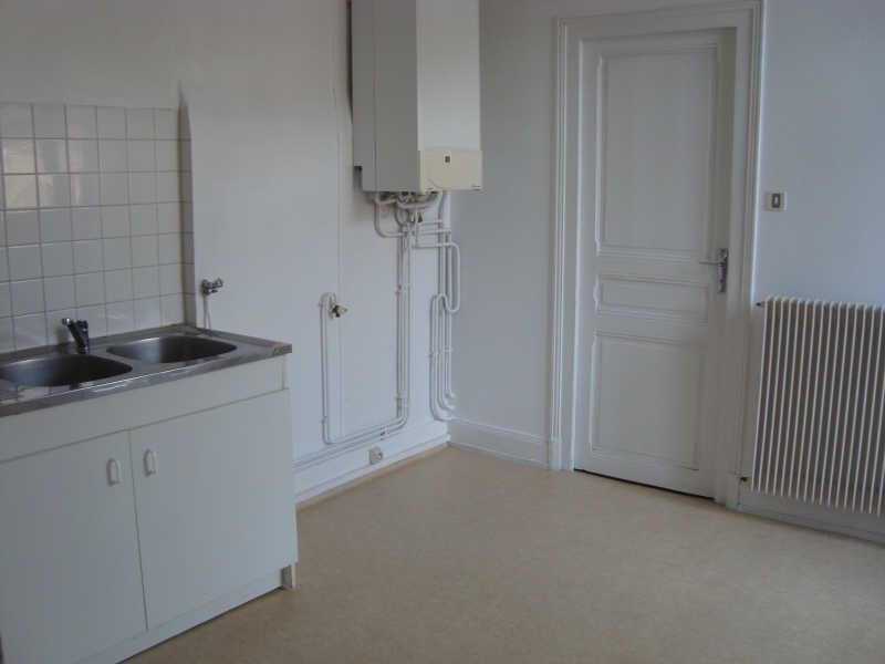 Location appartement Montlucon 390€ CC - Photo 3