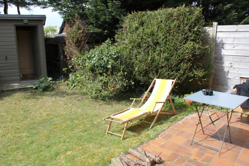 Vacation rental house / villa Le touquet 600€ - Picture 4