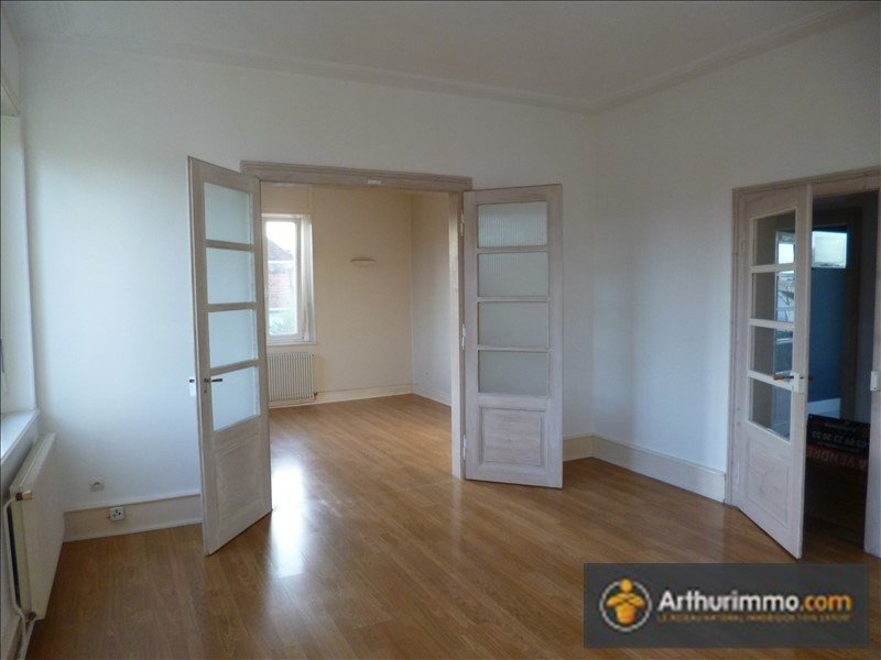 Sale apartment Colmar 172 000€ - Picture 1