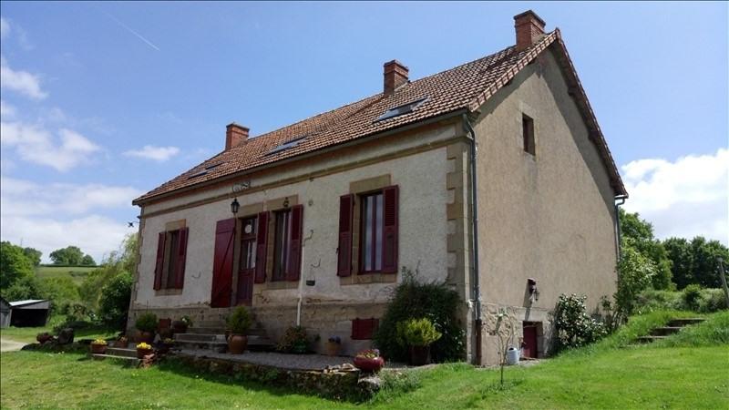 Vente maison / villa Buxieres les mines 413920€ - Photo 4