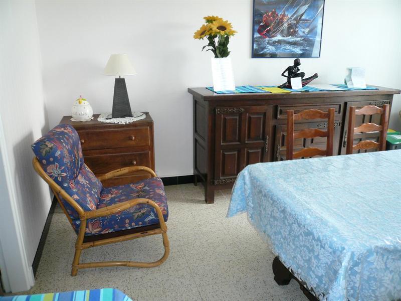 Vacation rental house / villa Stella plage 185€ - Picture 3