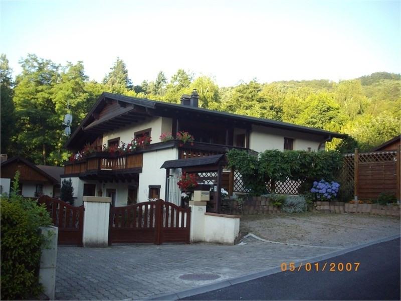 Maison 9 pièces Zimmerbach