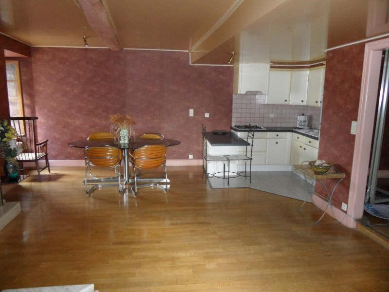 Sale apartment Vannes 209500€ - Picture 2