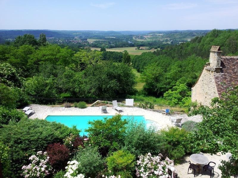 Vente de prestige maison / villa St cyprien 980000€ - Photo 10