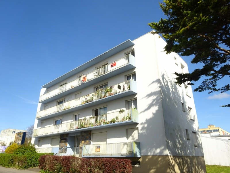 Vente appartement Brest 109 900€ - Photo 1