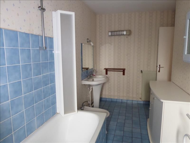 Vente appartement Nevers 59 600€ - Photo 3