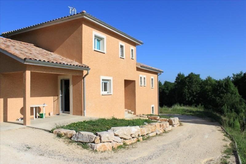 Sale house / villa St sorlin de vienne 350000€ - Picture 1