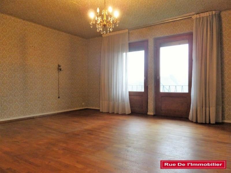 Sale house / villa Reichshoffen 213000€ - Picture 4
