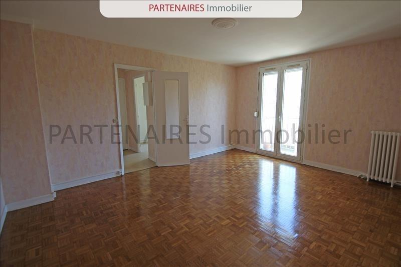 Location appartement Versailles 1044€ CC - Photo 2