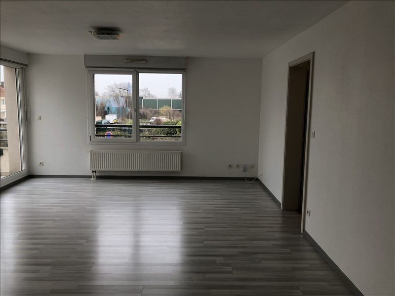 Rental apartment Ostwald 789€ CC - Picture 5