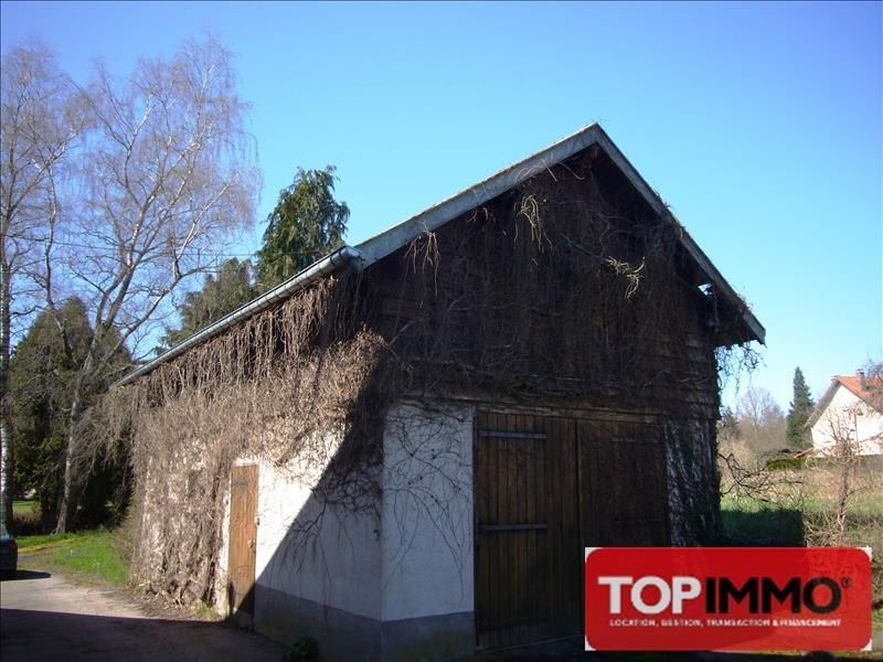 Vente maison / villa La salle 167 000€ - Photo 3
