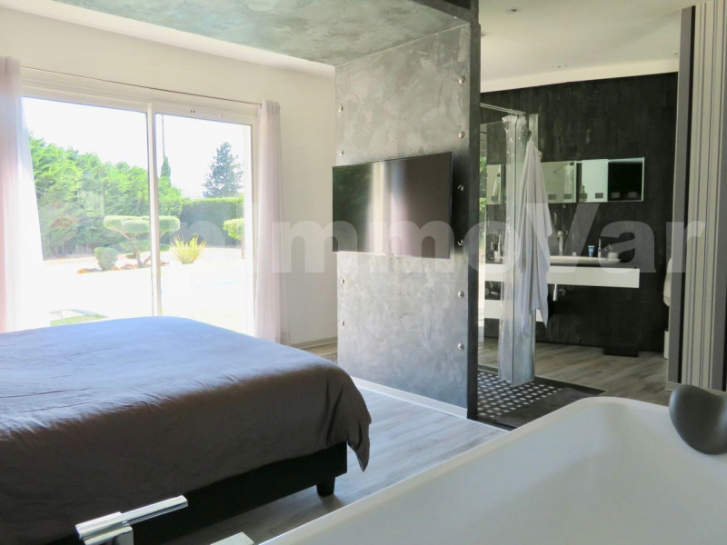 Vente de prestige maison / villa Le beausset 770000€ - Photo 11