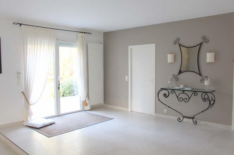 Deluxe sale house / villa Lamorlaye 850000€ - Picture 4