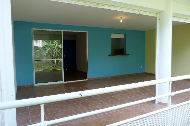 Sale apartment Les trois ilets 136250€ - Picture 4