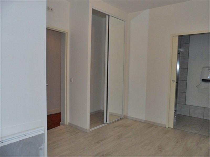 Rental apartment Le puy en velay 391,79€ CC - Picture 4