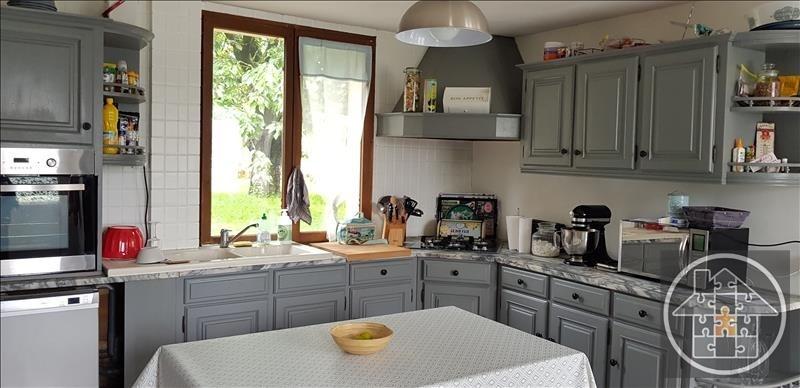 Sale house / villa Thourotte 178000€ - Picture 5