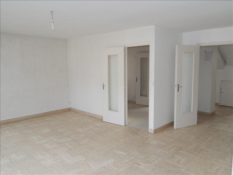 Vente appartement Vendome 170000€ - Photo 3