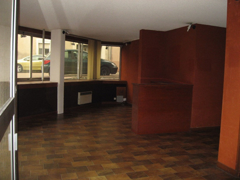 Rental empty room/storage Limoges 1 400€ +CH - Picture 2