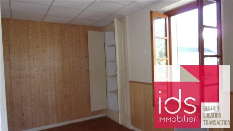 Locação apartamento Chapareillan 530€ CC - Fotografia 5