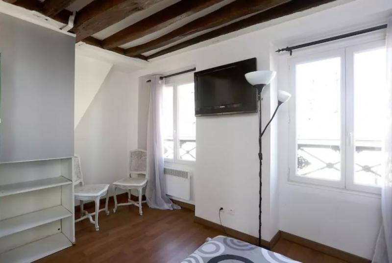 Location appartement Paris 14ème 1150€ CC - Photo 7