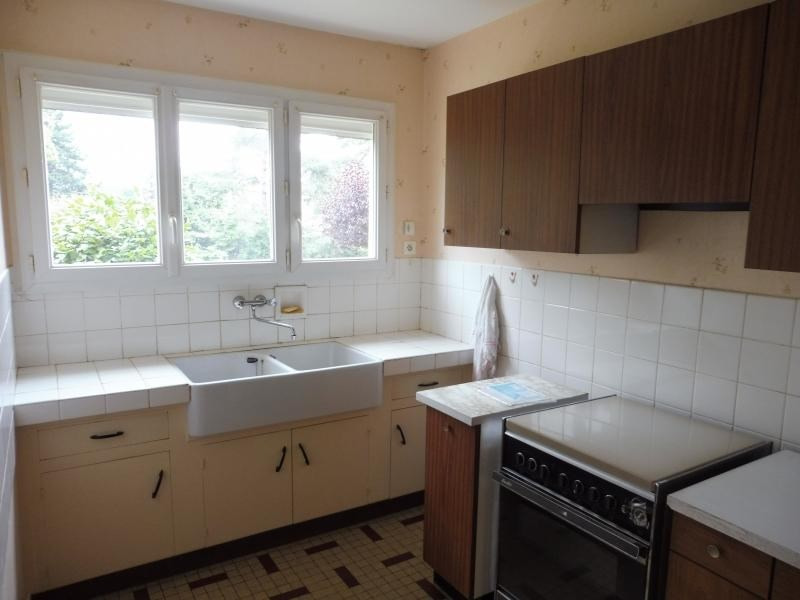 Sale house / villa Cholet 105 950€ - Picture 2