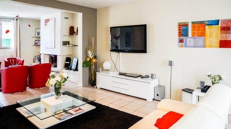 Vente maison / villa Pau 387000€ - Photo 2