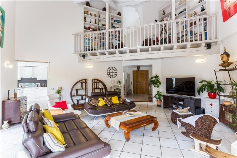 Vente de prestige maison / villa Jatxou 698000€ - Photo 9