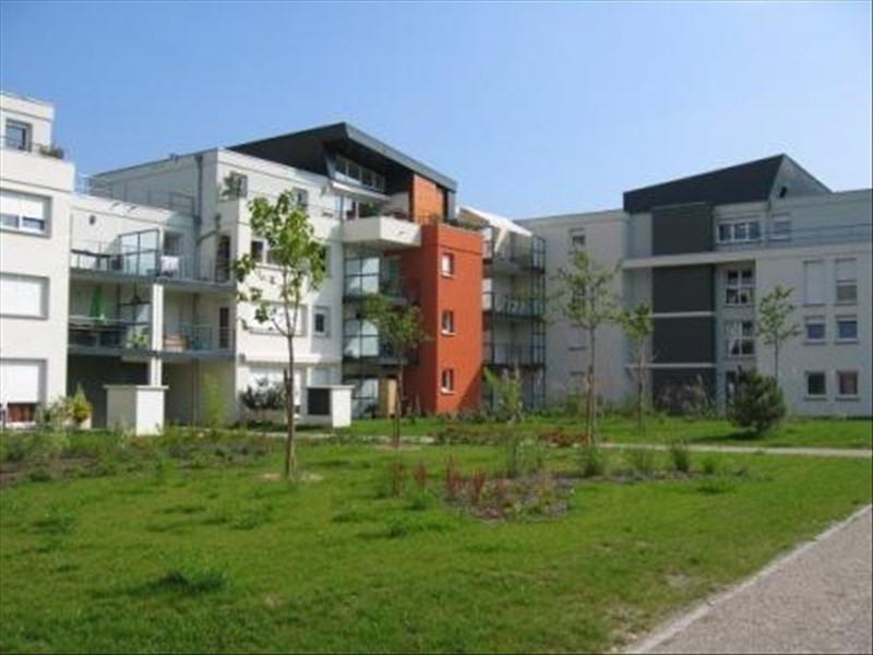 Vermietung wohnung Kingersheim 720€ CC - Fotografie 6