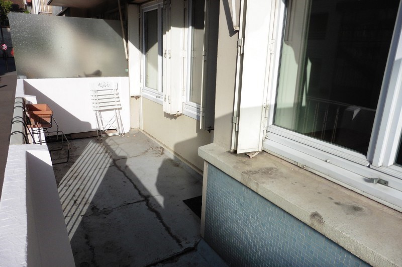 Rental apartment Paris 13ème 840€ CC - Picture 6