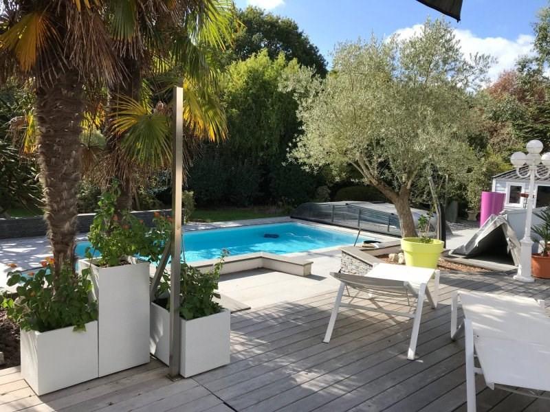 Deluxe sale house / villa Olonne sur mer 875000€ - Picture 2