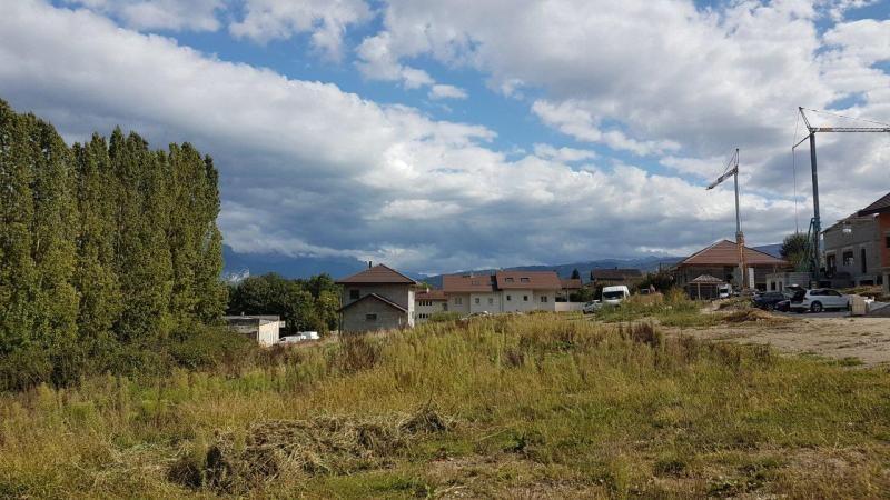 Verkauf grundstück Annecy 210000€ - Fotografie 1
