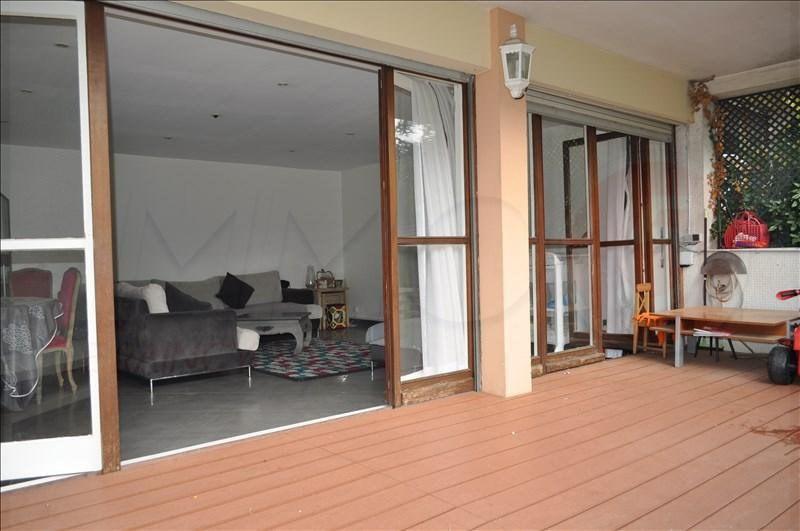 Sale apartment Le raincy 369000€ - Picture 3