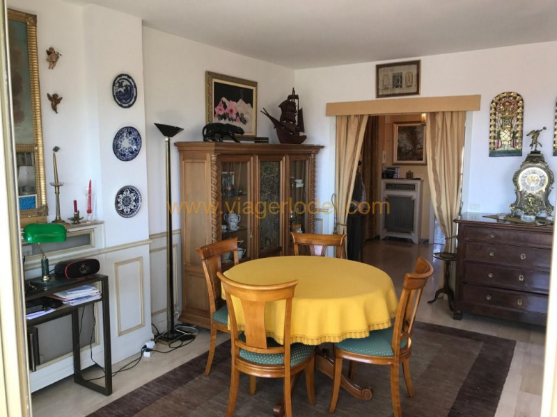 Viager appartement Nice 69 500€ - Photo 4