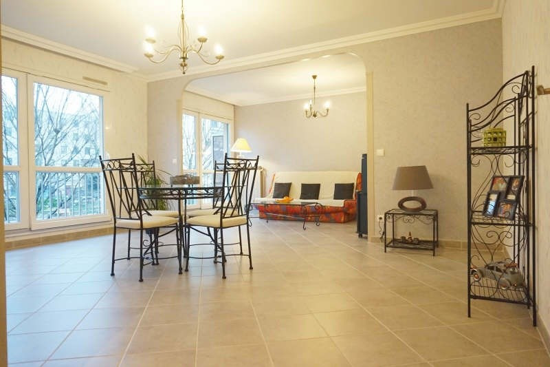 Vente appartement Villeurbanne 240 000€ - Photo 1