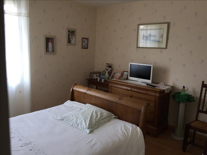Vente maison / villa Charrais 238000€ - Photo 7