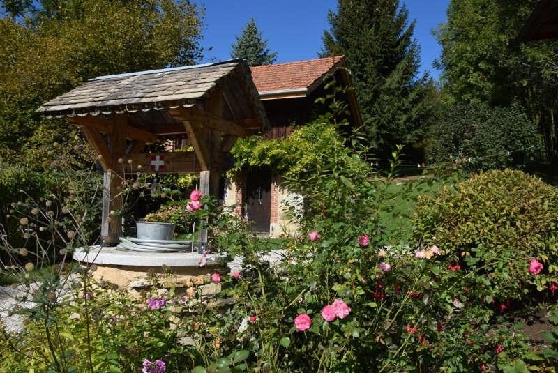 Immobile residenziali di prestigio casa Viuz en sallaz 715000€ - Fotografia 6