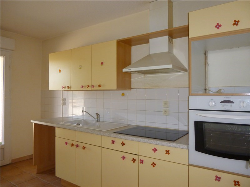 Sale apartment Manosque 171 000€ - Picture 3