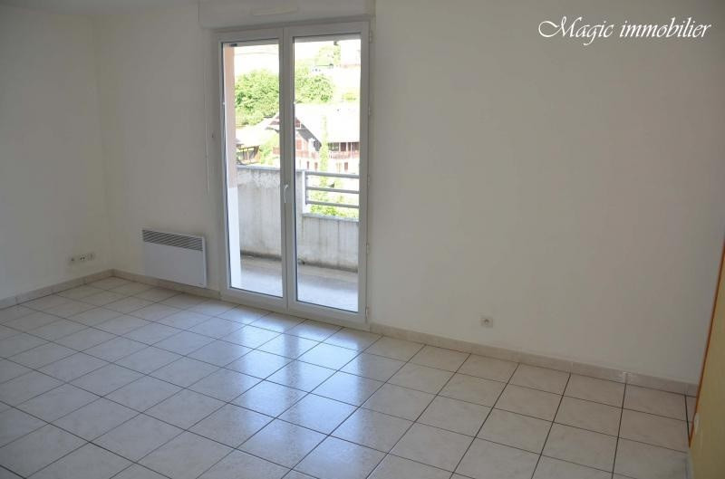 Location appartement Oyonnax 398€ CC - Photo 2