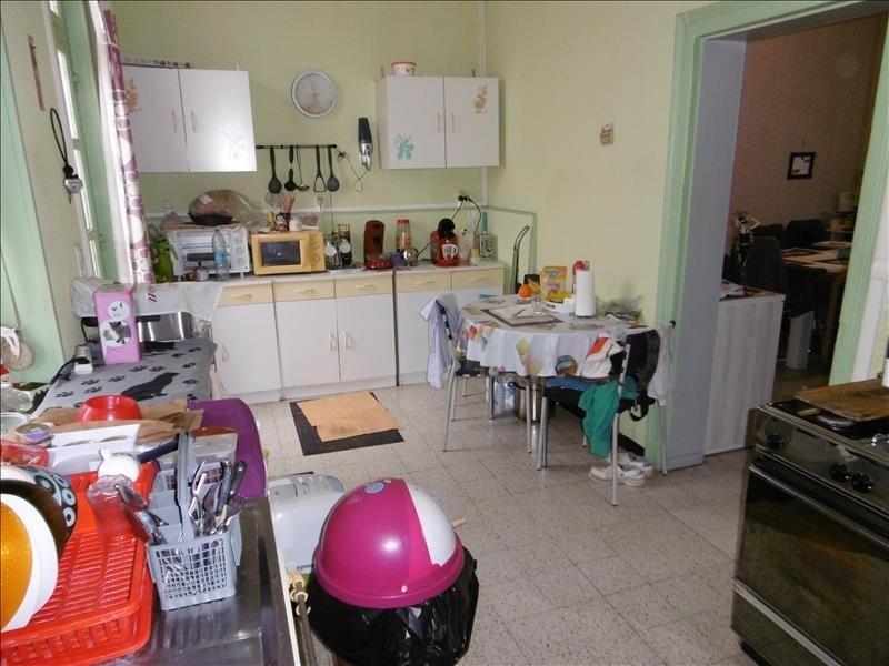 Vente maison / villa Sin le noble 156750€ - Photo 5