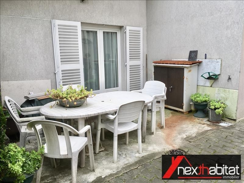 Vente maison / villa Bondy 292000€ - Photo 9