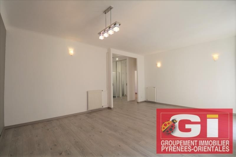 Rental apartment Perpignan 650€ CC - Picture 1