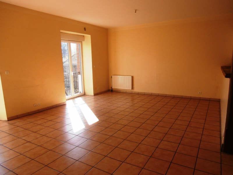 Rental apartment Secteur de mazamet 535€ CC - Picture 2
