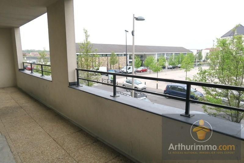 Vente appartement Savigny le temple 129 900€ - Photo 9