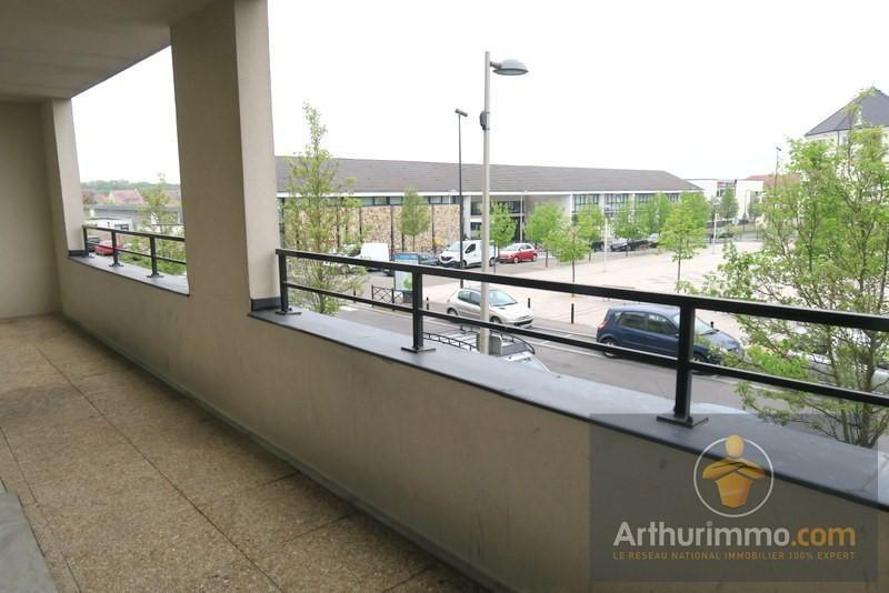 Sale apartment Savigny le temple 129900€ - Picture 9