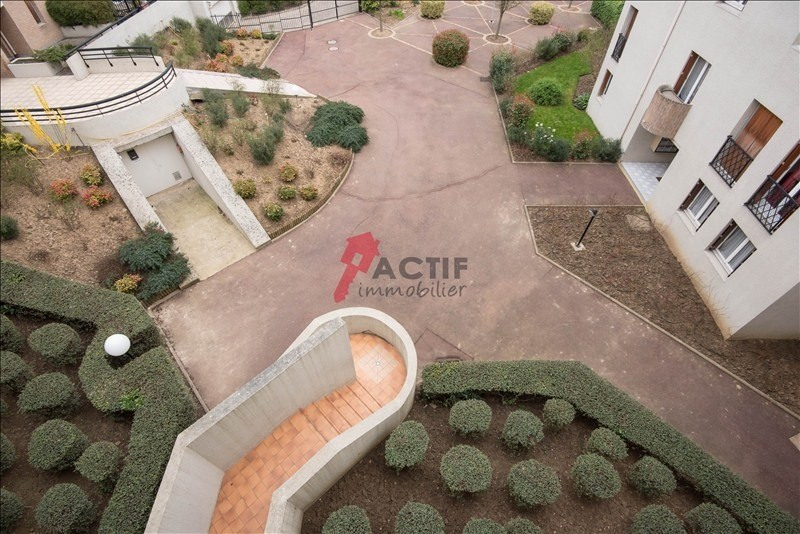 Sale apartment Courcouronnes 177000€ - Picture 10